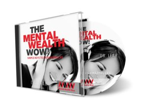 Mental Wealth Wow Audio