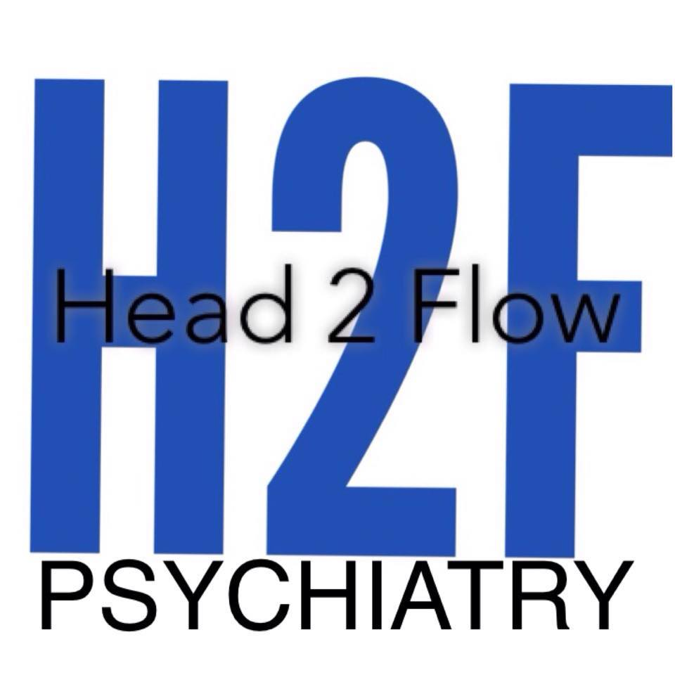 Psychiatry Head 2 Flow Audio