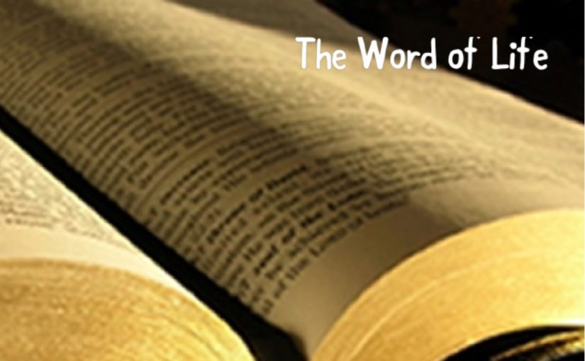 Word of Life -The Holy Bible