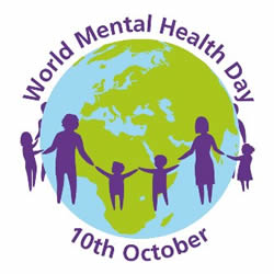 What Does Good Mental Health Look Like? World Mental Health Day – 4 of 4